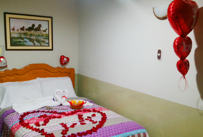 Hotel Panamericano Perú